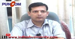 Punjab Communications Ltd., Anurag Verma, MD, Part 1 (2010 )