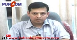 Punjab Communications Ltd., Anurag Verma, MD, Part 2  (2010 )