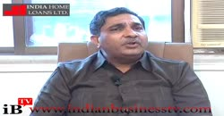 India Homes Ltd., Mahesh Pujara, CMD, Part 1 ( 2010 )