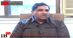 India Homes Ltd., Mahesh Pujara, CMD, Part 3 ( 2010 )