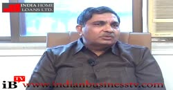 India Homes Ltd., Mahesh Pujara, CMD, Part 4 ( 2010 )