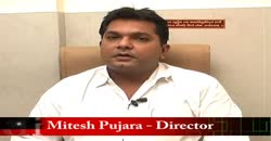 India Homes Ltd., Mitesh Pujara, Director, Part 5 ( 2010 )