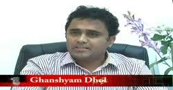 Hari Krishna Designs (India),Ghanshyam Dholakia, Partner, Part 2 ( 2010 )