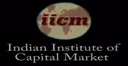 Indian Institute of Capital Market, M T Raju, Part 1 ( 2010 )