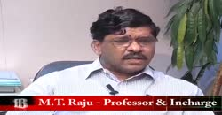 Indian Institute of Capital Market, M T Raju, Part 2 ( 2010 )