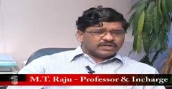 Indian Institute of Capital Market, M T Raju, Part 3 ( 2010 )