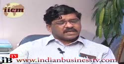 Indian Institute of Capital Market, M T Raju, Part 4 ( 2010 )
