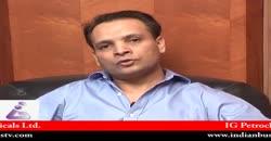 I G Petrochemicals Ltd., Nikunj Dhanuka, MD, Part 3 ( 2010 )