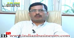 Jain Irrigation Systems Ltd., Anil B Jain, Managing Director, Part 2 ( 2010 )