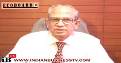 Ecoboard Industries Ltd.: V S Raju, CMD, Part 4 ( 2010 )