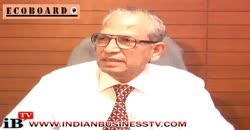 Ecoboard Industries Ltd.: V S Raju, CMD, Part 7 ( 2010 )