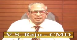 Ecoboard Industries Ltd.: V S Raju, CMD, Part 9 ( 2010 )