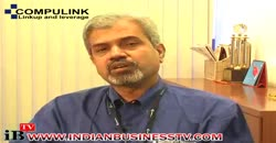 Compulink System Ltd. Vishwas Mahajan, Co Founder & CEO, Part 3  ( 2010 )