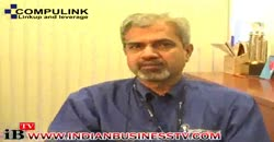 Compulink System Ltd. Vishwas Mahajan, Co Founder & CEO, Part 5  ( 2010 )