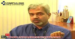 Compulink System Ltd. Vishwas Mahajan, Co Founder & CEO, Part 6  ( 2010 )