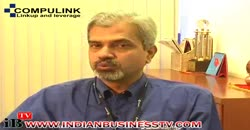 Compulink System Ltd. Vishwas Mahajan, Co Founder & CEO, Part 9  ( 2010 )