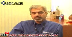 Compulink System Ltd. Vishwas Mahajan, Co Founder & CEO, Part 11  ( 2010 )