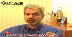 Compulink System Ltd. Vishwas Mahajan, Co Founder & CEO, Part 12  ( 2010 )
