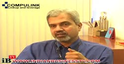 Compulink System Ltd. Vishwas Mahajan, Co Founder & CEO, Part 14  ( 2010 )