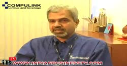 Compulink System Ltd. Vishwas Mahajan, Co Founder & CEO, Part 15  ( 2010 )