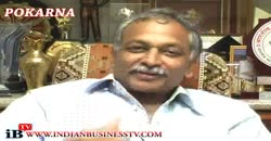 Pokarna Ltd., Gautam Chand Jain,CMD, Part 2 ( 2010 )