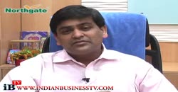 Northgate Technologies Ltd. Venkata S Meenavalli, CMD, Part 2 ( 2010 )