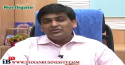 Northgate Technologies Ltd. Venkata S Meenavalli, CMD, Part 3 ( 2010 )