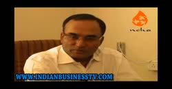 Neha International Ltd., Vinod Reddy.G, MD, Part 1 ( 2010 )