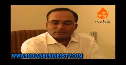 Neha International Ltd., Vinod Reddy.G, MD, Part 2 ( 2010 )
