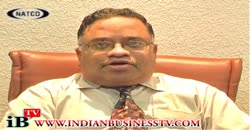 Natco Pharma Ltd., P Bhaskara Narayana, Director & CFO, Part 2 ( 2010 )