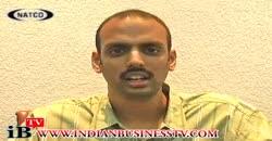 Natco Pharma Ltd., Rajeev Nannapaneni, CEO, Part 4 ( 2010 )