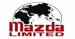 Mazda Ltd., Percy X Averi, Executive Director, Part 1  ( 2010 )