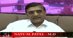 Meghmani Organics Ltd., Natu M Patel, MD, Part 1 ( 2010 )