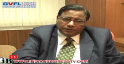 Gujarat Venture Finance Ltd., Vishnu Varshney, M.D, Part 1 ( 2010 )