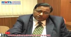 Gujarat Venture Finance Ltd., Vishnu Varshney, M.D, Part 2 ( 2010 )