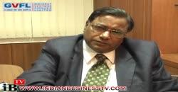Gujarat Venture Finance Ltd., Vishnu Varshney, M.D, Part 3 ( 2010 )