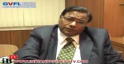 Gujarat Venture Finance Ltd., Vishnu Varshney, M.D, Part 4 ( 2010 )
