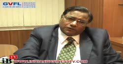 Gujarat Venture Finance Ltd., Vishnu Varshney, M.D, Part 6 ( 2010 )