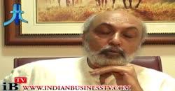 Shivalik Bimetal Controls Ltd, S S Sandu,Chairman, Part 3 ( 2010 )