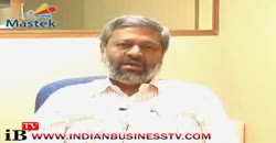 Mastek Ltd. Sudhakar Ram, CMD, Part 2 ( 2010 )