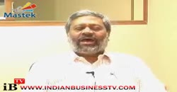 Mastek Ltd. Sudhakar Ram, CMD, Part 3 ( 2010 )