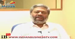 Mastek Ltd. Sudhakar Ram, CMD, Part 4 ( 2010 )