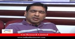 CNI Research Ltd., Kishor P Ostwal, CMD, Part 2 ( 2010 )