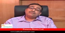 Panacea Biotec Ltd., Dr. Rajesh Jain, Jt. MD, Part 2  ( 2010 )