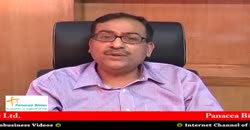 Panacea Biotec Ltd., Dr. Rajesh Jain, Jt. MD, Part 3  ( 2010 )
