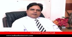 Oriental Trimex Ltd., Rajesh Punia, Managing Director, 3 (2010)