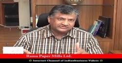 Pramod Agarwal, President, IARPMA Part 1 ( 2010 )