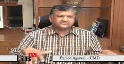 Pramod Agarwal, President, IARPMA Part 3 ( 2010 )