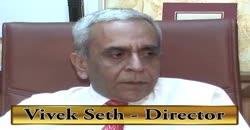 Oriental Trimex Ltd. Vivek Sheth, Director, Part 7