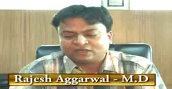 Insecticides (India) Ltd., Rajesh Aggarwal, Managing Director, Part 4  ( 2010 )